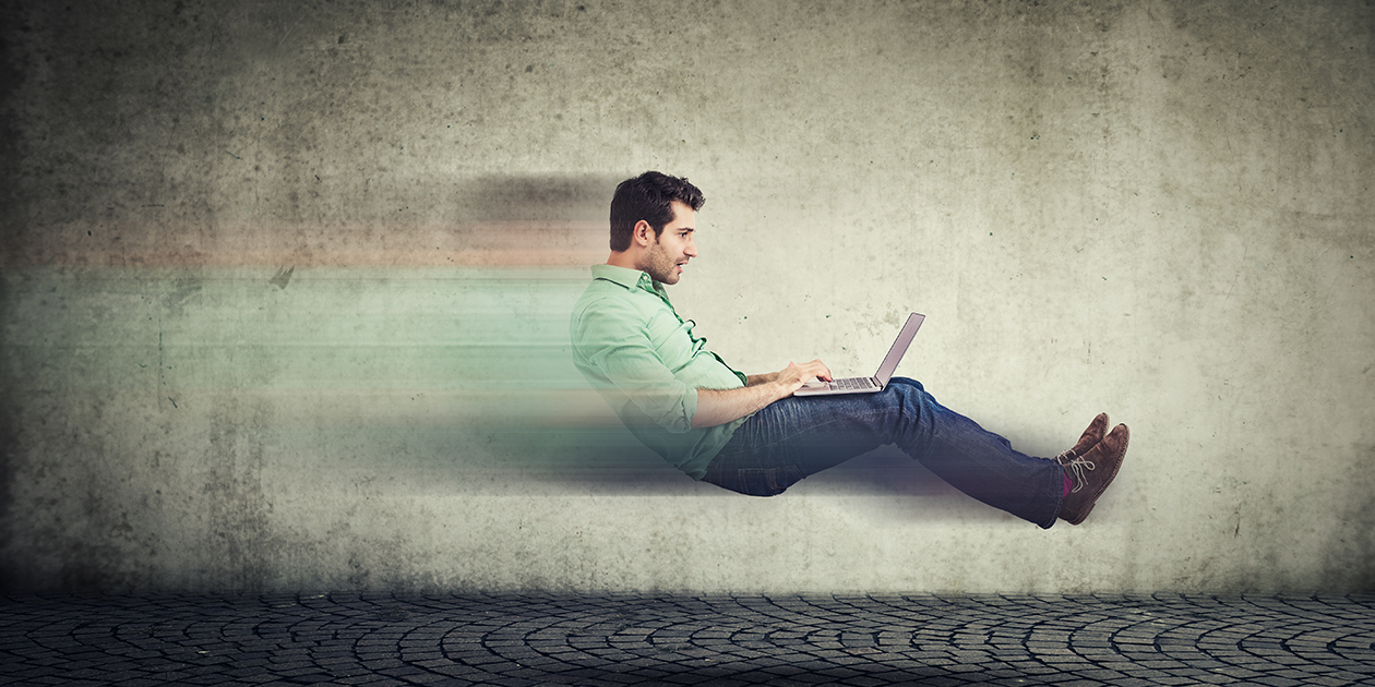 4 Quick and Easy Ways for Business Leaders to Blog