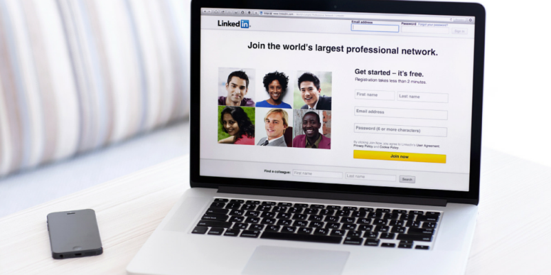 Read: Top 10 Ways to Build Your LinkedIn Network