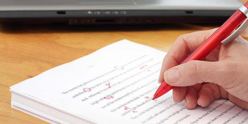 Read: Proofreading Strategies, Error Rates, and Costs