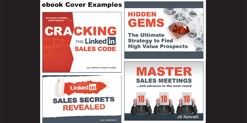 Read: Ebook Cover Examples, Over 50% Lead Conversion Rates