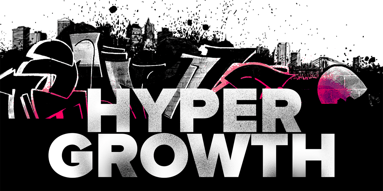 Read: 8 Progressive Business Growth Strategies (HyperGrowth 2019 Recap)