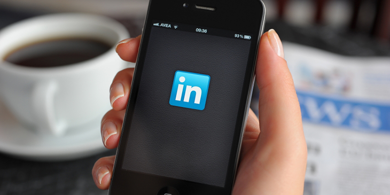 Read: Why You Should Use LinkedIn for Sales