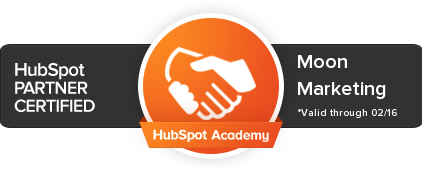 HubSpot Academy - Partner Certification Badge