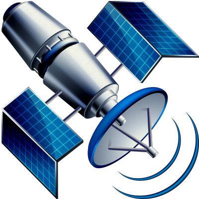 Broadcast Satellite